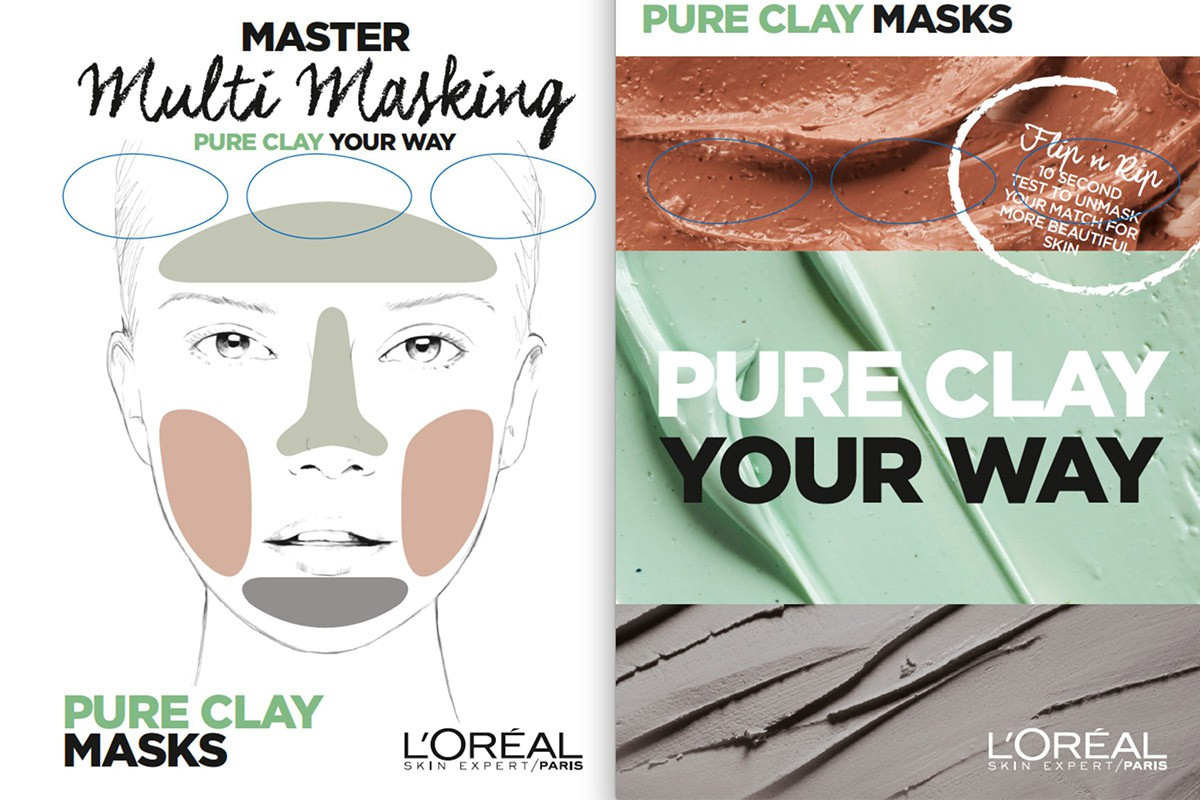 Skin Type Test L'Oreal | USP Solutions