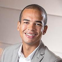 Sales Team Diego Kanda Diwidi| USP Solutions