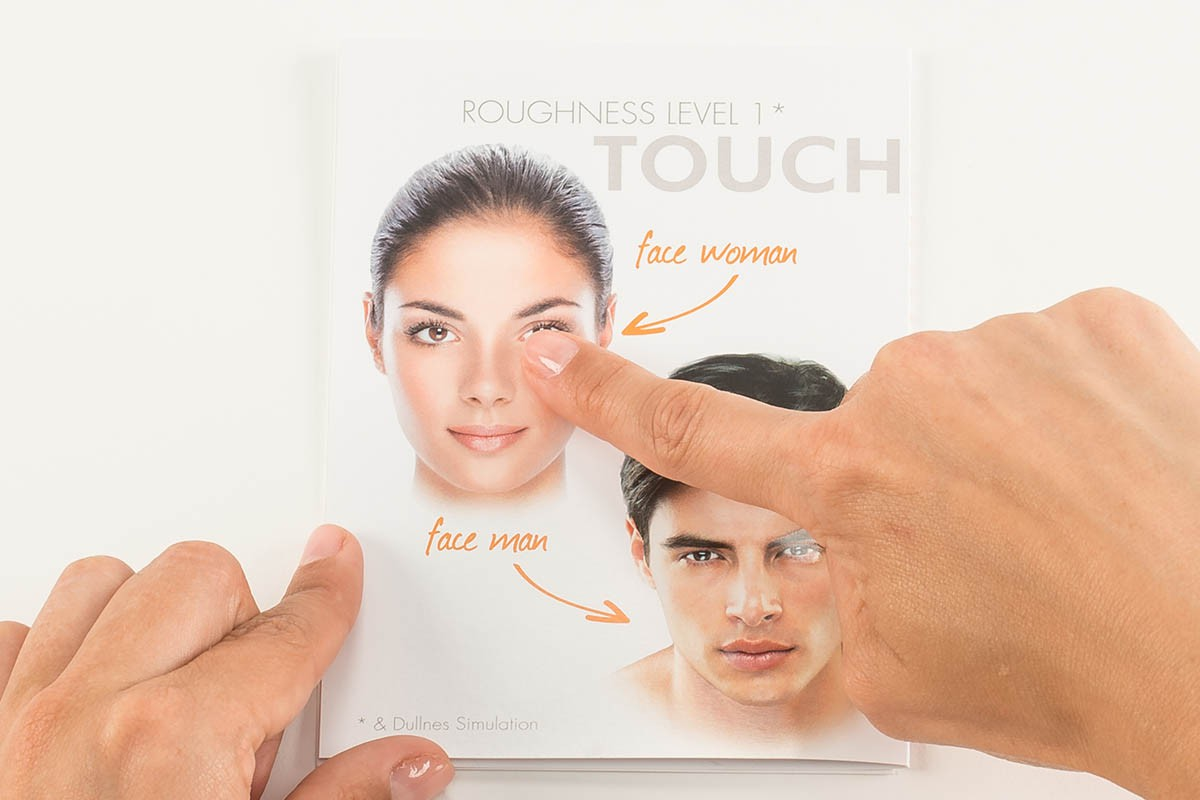 Brand Activation - Roughness Level 1 Touch | USP Solutions