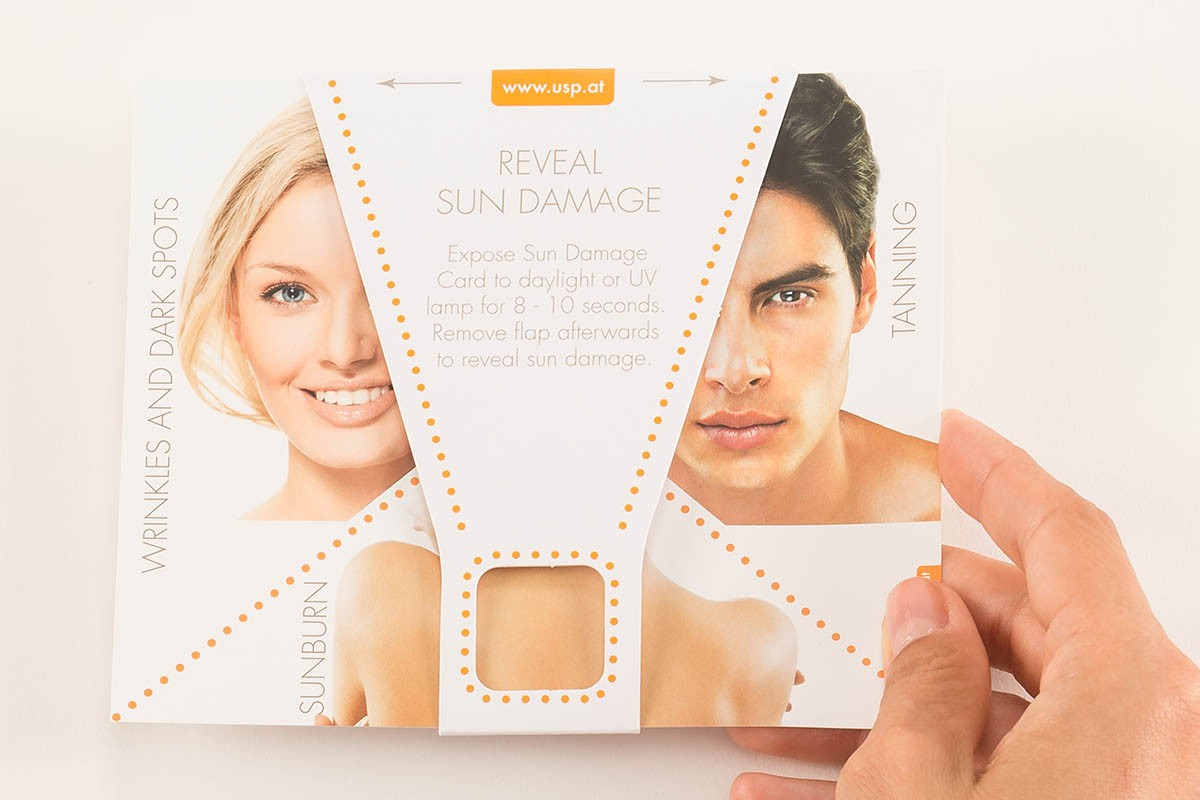 Look of Reveal Sun Damage Tool| USP Solutions