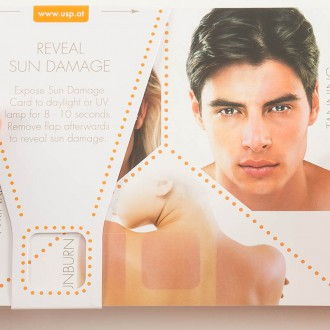Brand Activation Reveal Sun Damage | USP Solutions